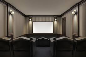 home theater curtains the pros and cons of a home theater and game room