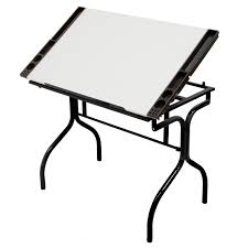 Studio Drafting Table by Drawing Desks And Drafting Tables Organize It