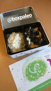 box mensuelle cuisine j ai testé pour vous paléo toi même la box mensuelle d en cas