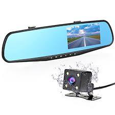 Usb Port For Car Dash Nexgadget Car Dash Cam 4 3