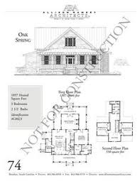 Allison Ramsey House Plans Bermuda Bluff Ii Allison Ramsey Architects House Plans In All