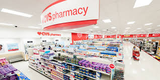 cvs launches rebranding of target pharmacy