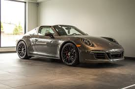 porsche 911 price 2016 porsche 911 targa 4 gts for sale in colorado springs co
