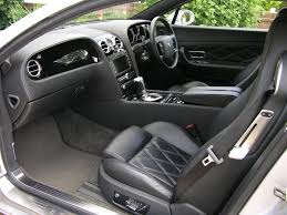 bentley mulliner interior file 2006 bentley continental gt mulliner flickr the car spy