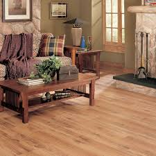 Allure Gripstrip Resilient Tile Flooring Reviews by Allure Flooring Home Depot Latest Allure In X In African Wood