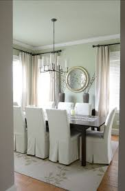 25 unique dining chair covers ideas on pinterest dining room