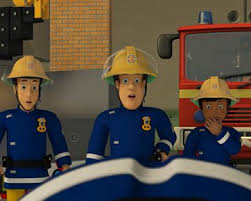fireman sam cartoonito uk