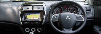 asx mitsubishi 2017 interior mitsubishi asx sizes and dimensions guide carwow