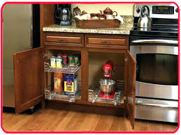 Kitchen Cabinet Storage Ideas Kitchen Cabinet Storage Systems Cabinet Storage Ideas