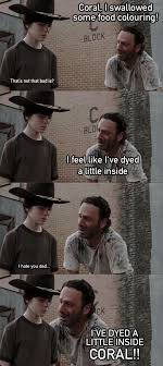 The Walking Dead Funny Memes - puns the walking dead funny puns pun pictures cheezburger