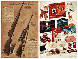 mail order christmas gifts mail order madness gifts and guns galore envisioning the