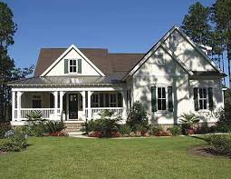 Plan GE Low Country Craftsman Simplicity Craftsman House - Low country home designs