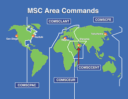 Naval Base San Diego Map by Msc 2000 In Review Organization