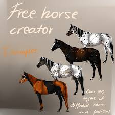 horse free template for psd 2 by shekla on deviantart
