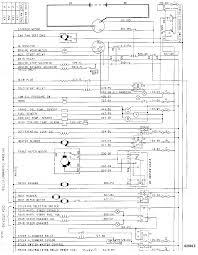 wiring schematic for telehandlers 7566 1998 11 09 caterpillar