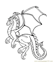printable coloring pages dragons u2013 corresponsables