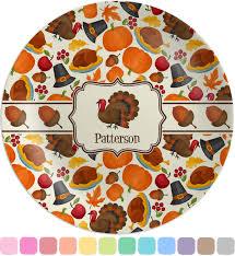 thanksgiving turkey patterns dinnerware thanksgiving dinnerware plates thanksgiving plates by