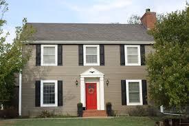 sherwin williams foothills house exterior pinterest exterior