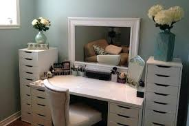 Narrow Vanity Table Vanity Table Mirror