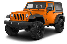 2013 jeep wrangler new car test drive