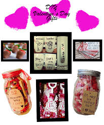 Valentines Day Gifts by Diy Valentine U0027s Day Gifts It Adventure