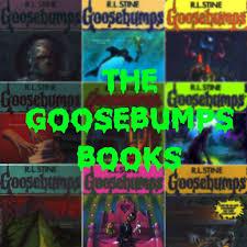 you u0027re in for a scare r l stine u0027s goosebumps books 1992 u2013 1997