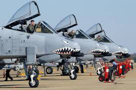 air force finally got to wear awesome fighter plane shark teeth