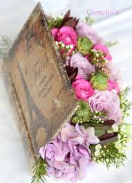 Drying Flowers In Books - the 25 best book flowers ideas on pinterest newspaper crafts