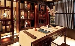 Chinese Style Home Decor Oriental Chinese Interior Design Asian Inspired Study Room Home