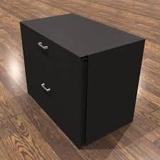 Black 2 Drawer Lateral File Cabinet Cherryman 36 2 Drawer Lateral File Cabinet A827 Blkc Black