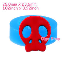 Halloween Skull Cakes by High Quality Halloween Skull Cake Toppers Buy Cheap Halloween