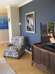 accent wall colors home design