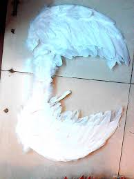 halloween angel wings wholesale costume accessories at 5 23 get black feather angel