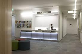 Modern Medical Office Interior Design Interior Design Of Clinic - Dental office interior design ideas