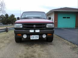 mazda b series 1997 mazda b series pickup extended cab specifications pictures