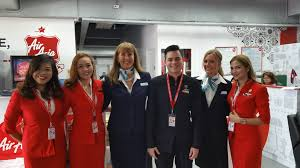 airasia uniform air asia trainings airline ambassadorsairline ambassadors