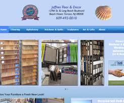 floor and decor website jeffries floor and decor lbi website design island nj