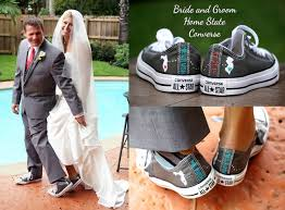 wedding shoes converse custom wedding shoes custom bridal shoes and groom home