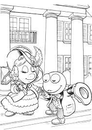 muppet coloring pages kermit corpedo com