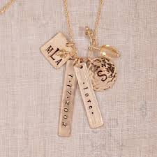 name charm necklace best 25 name necklace ideas on personalized necklace