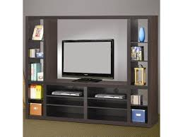 coaster entertainment units contemporary entertainment wall unit