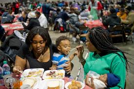 capture through the lens hosea feed the hungry thanksgiving