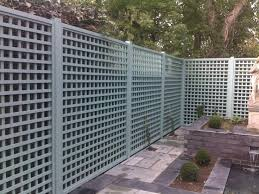 wall trellis design 78 best garden fence wall colours and different fence types images