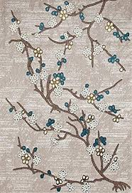 Transitional Rugs 9x12 Beige Branches Design Transitional Area Rugs 5x8 8x11 9x12
