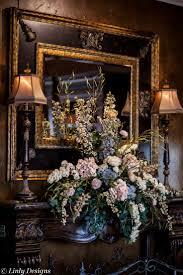 home decor flower arrangements flowers orange wedding stunning home decor flower arrangements