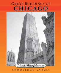 great buildings of chicago knowledge cards