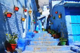 blue city morocco chefchaouen the blue city of morocco architecture photos