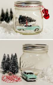 Decorate Mason Jars For Christmas by 24 Diy Christmas Gifts In A Mason Jar That Are Super Easy To Make