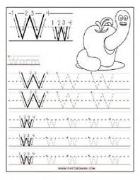 printable letter m tracing worksheets for preschool bobbi likes