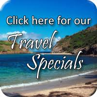 travel packages and specials lets fly the coop